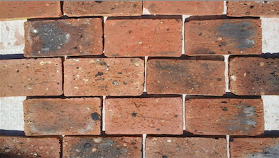 Chicago Brick Tile for floor - Fossil - Miami Stone Installer