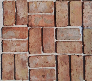 Chicago Brick tile – Antique – med (Products/ Services)