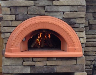 DIY Pizza Oven Kit, Indoor & Outdoor US $1,800.00