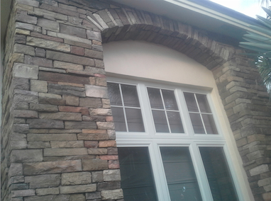 Miami Stone Installer - Cultured Stone Veneers