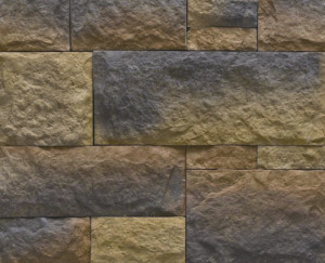 Cultured Manufactured Stone Veneer Wall Siding – Ashlar DISCOUNT STONES 14 (CULTURED MANUFACTURED STONE)