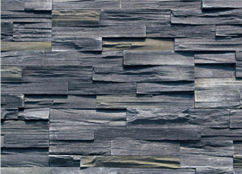 Cultured Manufactured Stone Veneer Wall Siding - Stackstone - Mountain Fog 10 Discount Stones