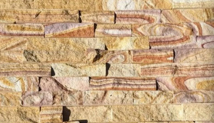 Natural Stone Stacked Wall Siding-Slate-Egypt US $8.99 *FREE SHIPPING on orders 500 SQ. FT. or more Orders include all duty and import fees. Item location USA-