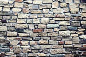 Natural stone- atacked stone (NATURAL STONE FOR WALLS)