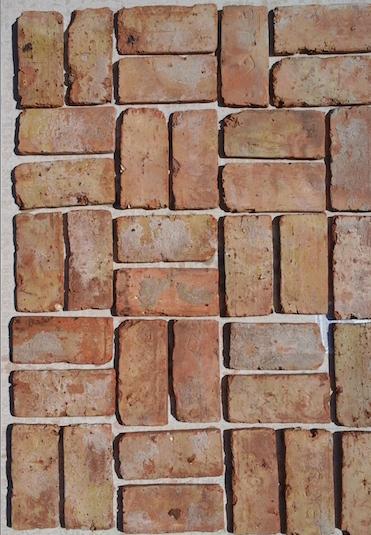Old Chicago Brick Tile Antique Miami Stone Installer